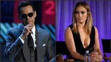 'No, no, no': Tres veces Jennifer López rechaza volver a casarse con Marc Anthony