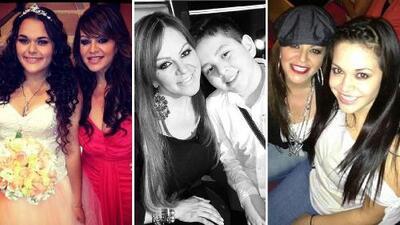 Jenni Rivera aún es un contacto en los teléfonos de sus hijos, quienes revelan de qué manera sienten su presencia