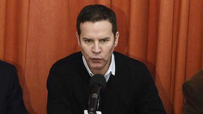 """""""Me alegro que este grupo de corruptos renuncie"""", dice una víctima de los abusos del clero en Chile"""