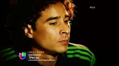 Memo Ochoa se ha convertido en alma, ídolo y héroe