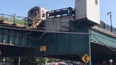 Había huido de casa el niño de 12 años atropellado por el metro en Manhattan