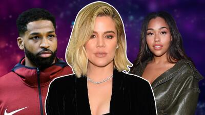 Khloé Kardashian cambia de postura y ¿defiende a Jordyn Woods?