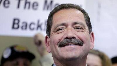 Chuy García respalda a Lori Lightfoot para alcaldesa de Chicago