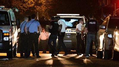 Revelan que el presunto pistolero de Filadelfia tiene un largo historial delictivo