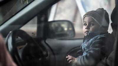 Policía de Los Ángeles inicia campaña para prevenir las muertes de niños olvidados en vehículos