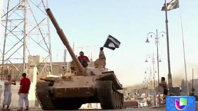 Temen cientos de víctimas por ataques en Siria
