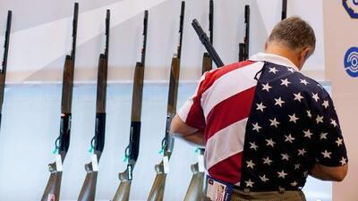 El congreso da un primer paso para combatir la violencia de armas de fuego