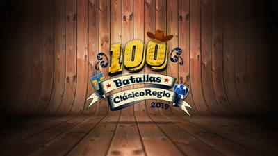 ¡Centenario de pasión! El Clásico Regio llega a 100 ediciones en Primera División