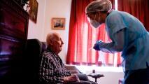 Nueva York, cerca de aprobar una ley que le quita inmunidad legal a asilos y hospitales, ¿qué significa?