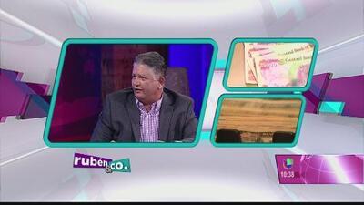 James Méndez niega fraude con la compraventa de dinares