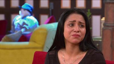 Laura - 'Mi padre dice que estoy traumada por culpa de la ouija'