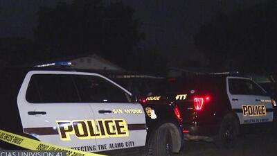 Autoridades investigan tiroteo que dejó a un hombre herido al oeste de San Antonio