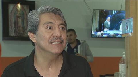Un robo en México lo dejó postrado en una silla de ruedas, pero su voluntad de vivir lo llevó a buscar el éxito en Texas