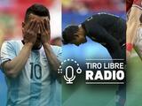Podcast Tiro Libre   Fracaso de México y Argentina en Juegos Olímpicos, y del LA Galaxy en Open Cup