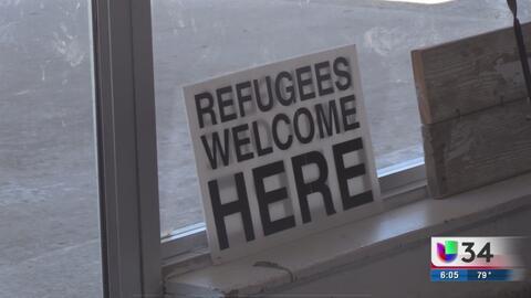 Clarkston, en Georgia, desafía políticas de Trump y apoya a inmigrantes