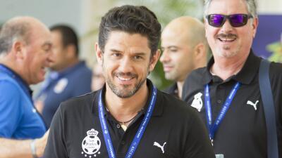 Presidente de Santos Laguna molesto con el Racing de Argentina