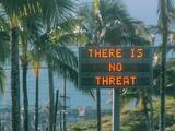 La falsa alarma de misil en Hawaii fue enviada por un trabajador que creía que el ataque era inminente
