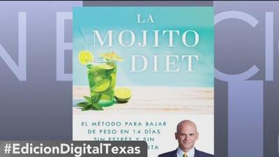 """Pierde peso en dos semanas con la """"dieta del mojito"""" del Doctor Juan"""
