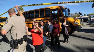 Precandidatos presidenciales reaccionan ante tiroteo en San Bernardino