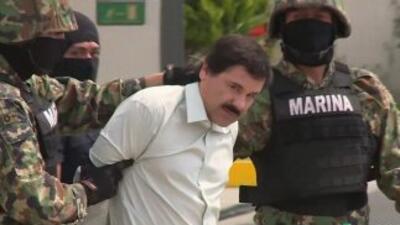Los exmilitares que estuvieron al servicio de El Chapo