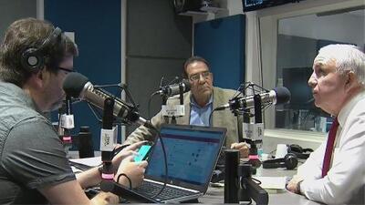 Los momentos más 'calientes' del debate entre el alcalde de Miami-Dade y el comisionado Suárez