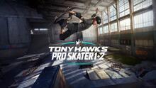 Se anunció el relanzamiento del Tony Hawk Pro Skater 1+2