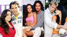 11 parejas de telenovela que se llevaban mal en la vida real