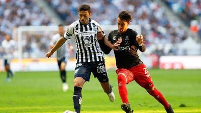 Cómo ver Necaxa vs. Monterrey en vivo, por la Liguilla del Clausura 2019