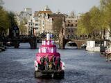 Conmemoran el 20 aniversario de las primeras bodas legales entre personas del mismo sexo en el mundo