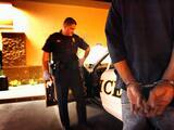 Texas desaloja una prisión común para arrestar a indocumentados