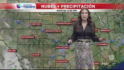 El centro de Texas tendrá un martes con cielos mayormente despejados