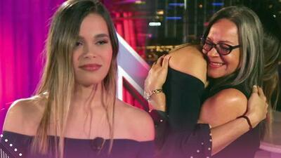 Leslie Oquendo, una mujer que es genéticamente hombre sorprendió al jurado de Nuestra Belleza Latina