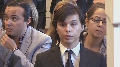 Deniegan la sangre de Juan Gabriel a su hijo biológico Joao Aguilera