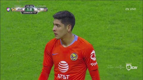 Edson Álvarez muy cerca del fútbol europeo