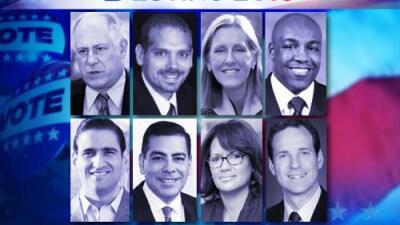 Conoce las propuestas de los candidatos para la procuraduría estatal de Illinois