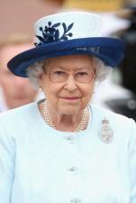 Las fotos del cumpleaños de la Reina Isabel