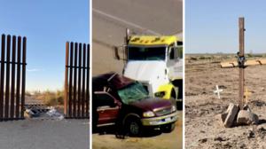 Revelan identidades de algunas de las víctimas del choque que dejó 13 muertos en California