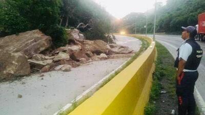 Sismo de magnitud 5,5 sacude región central de Venezuela causando pánico entre los ciudadanos