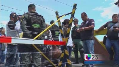 Colombia y Venezuela llaman a sus embajadores en medio de tensión
