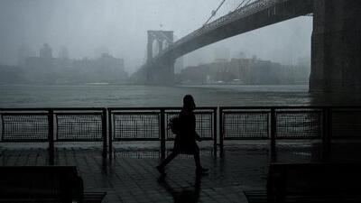 Tormenta puede dejar hasta un pie de nieve en Nueva York a partir de este martes por la noche