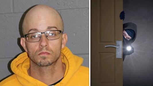 """""""Los vio y se emocionó"""": Hombre entra a robar a la casa de su vecina y se lleva sus juguetes sexuales"""