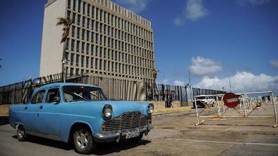Cubanos tendrán que tramitar sus visas en Colombia para viajar a Estados Unidos