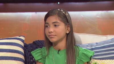 Anayra Isabel, la joven vlogger que busca inspirar a las niñas de Puerto Rico