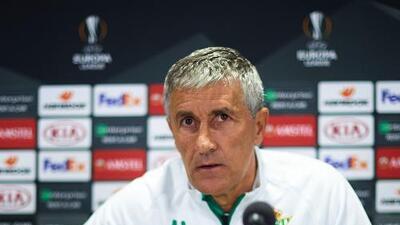 Técnicos del Betis y Alavés evaluaron críticamente la actuación de Diego Lainez