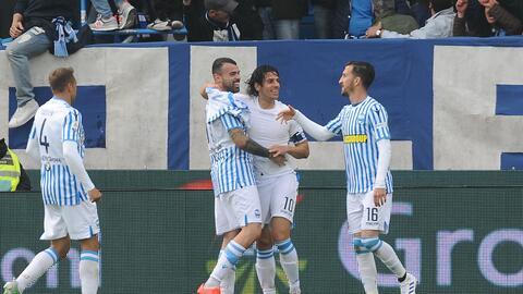 El Scudetto deberá esperar, SPAL sorprendió a la Juventus