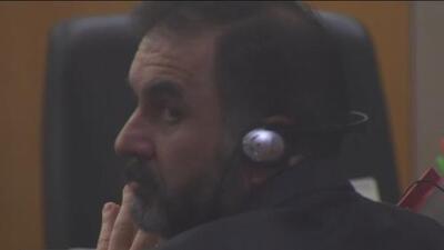 Exempresario acusado de lavado de dinero y robo se declara no culpable en el inicio del juicio en su contra