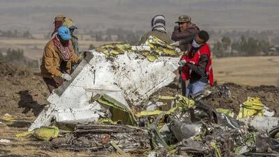 Más de 20 aerolíneas suspendieron el uso de aviones 'Boeing 7-37 Max 8' tras la caída de uno de Ethiopian Airlines que dejó 157 muertos