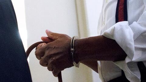 Fiscal habla sobre caso de padrastro que le cortó el pene a niño de 4 años de edad