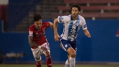 Andrés Andrade, Alejandro Díaz y Omar González, nuevos jugadores del Atlas
