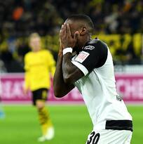 Se escapa un resultado histórico en Dortmund